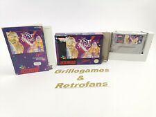 """Super Nintendo """" The Lost Vikings II 2 Norse by Norsewest """" 