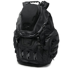 OAKLEY KITCHEN SINK 34L STEALTH BLACK SPORTS / HIKIING BACKPACK / NEW FOR 2019