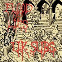 UK Subs - Flood of Lies [New Vinyl] Gatefold LP Jacket