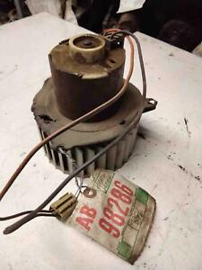 Blower Motor FORD ESCORT 84 85 86 87 88 89 90