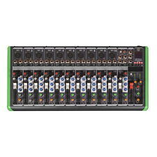 Pro Bass PM-1624BT Professional Bluetooth 16 Channels Mixing Console 10 Channels