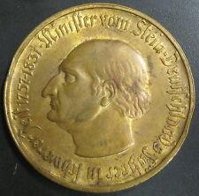 ALLEMAGNE - WESTFALEN  -  50 Millionen MARK 1923 - 44,5 mm