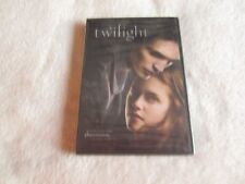 Twilight (DVD, 2009, Limited Retail Exclusive) - FACTORY SEALED