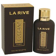 La Rive Elegant by La Rive Eau De Toilette Spray 90ml (3 oz)