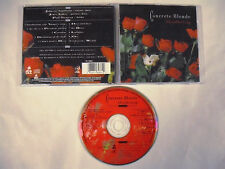 CONCRETE BLONDE  Bloodletting  CD Canada