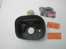 QUARTER PANEL RUBBER SEAL 03-07 SATURN ION FUEL FILLER HOSE GASKET GAS CAP CAR
