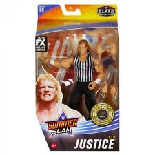 WWE Mattel Elite Collection 86 Summerslam Sid Justice Wrestling Figure