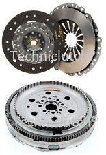 LUK DUAL MASS FLYWHEEL DMF AND CLUTCH KIT FOR VAUXHALL ASTRA 1.3 CDTI