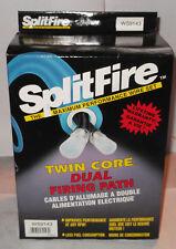 Splitfire zweiadrig ZÜNDLEITUNGEN FORD - ws-9143 (siehe Beschreibung für