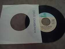 "DONNA SUMMER- LOVE TO LOVE YOU BABY   7"" LP"