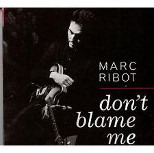 Don't Blame Me by Marc Ribot (CD, Aug-1998, DIW (Japan))
