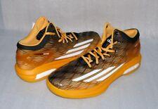 Adidas C77247 Performance Crazylight Boost Basketball Schuhe 55 2/3 UK19 Gold