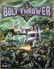 █▬█ Ⓞ ▀█▀  Motörhead Ⓗⓞⓣ Bolt Thrower Ⓗⓞⓣ 1 Poster  Ⓗⓞⓣ  45 x 58 cm Ⓗⓞⓣ