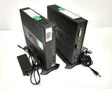 More details for x2 of dell/wyse zx0 thin client terminals amd dual core g-t56n 8gb/4gb