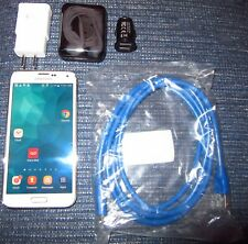 Samsung Galaxy S5 Verizon Smartphone + Accessories