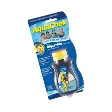 AquaChek 561625A Blue Biguanide Test Strip for Swimming Pools 1-Pack