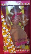 Mattel Dressed For Outback Australian Aussie DownUnder Special Edition MIB NRFB