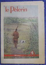 LE PÉLERIN - n°3694 de 1953