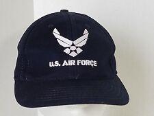 US Air Force Blue Ball Cap Hat