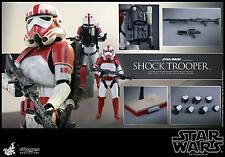Hot Toys VGM20 Star Wars Battlefront Shock Trooper Shocktrooper MISB