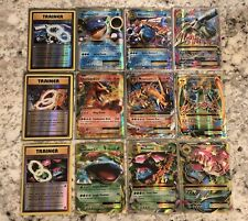 xy evolutions charizard Set 💥The Big 3💥