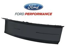 2015-2020 Mustang Ford Performance Rear Deck Lid Trunk Trim Panel Black