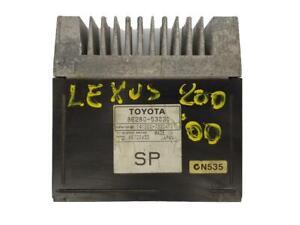 Amplificateur Audio  Radio Lexus 86280-53030 Fujitsu