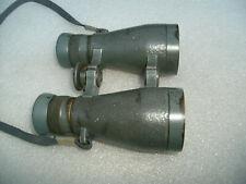 Antique WW1 German Military Goerz Fernglas Binoculars