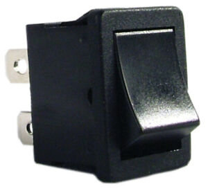 Marshall, Black Rocker Power Switch for MG Amps (and others)