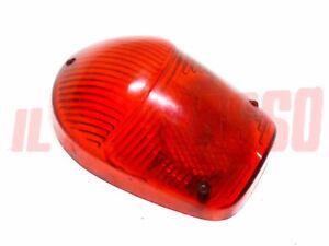 Plastic Tail Light Red Alfa Romeo 1900 Sedan Spring Towing