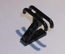 LEGO TRAIN parts pantograph Black Antenna for 9 V RC PF or any Railway Engine