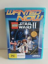 LEGO Star Wars 2 The Original Trilogy - PC Game