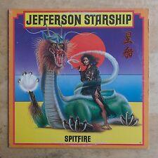 Jefferson Starship Spitfire 1976 Vinyl LP Grunt Records BFL1-1557
