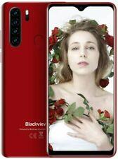 Blackview A80 Pro - 64GB - Coral Red (Sbloccato) (Dual SIM)