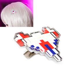 Cute Anime Danganronpa Plane Hairpin Hair Clip Chiaki Nanami Jewellery Gifts
