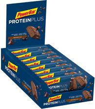 PowerBar ProteinPlus 30% Protein Bar - Chocolate 15x55g
