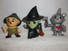 Wizard Of Oz Figures Or Cake Toppers