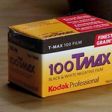 35mm Film - Kodak TMax 100 (1 Roll)