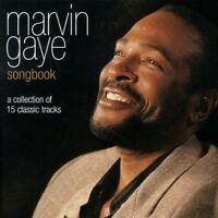 Marvin Gaye - Songbook (2009)  NEW  *15 Classic Tracks*  SPEEDYPOST