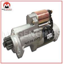 23300-VK500 STARTER MOTOR NISSAN YD25 DDTi/DTi/Di FOR NAVARA D22 PICK UP 2.5 LTR