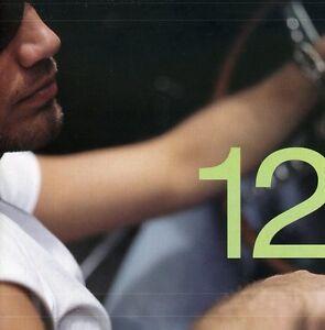 Mario Velloso - Doze [New CD]