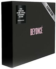 Beyoncé - Beyonce (Platinum Edition) [New CD] Bonus Tracks, Clean , With Booklet