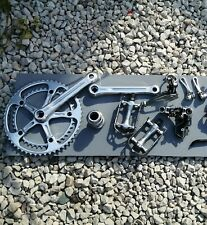 Very Rare Mavic Ssc Groupset, not campagnolo