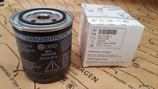Original NEU VW AUDI SKODA 2.4 3.0 Motorölfilter Ölfilter Oil Filter 078115561J