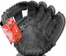 "NEW! Rawlings Sandlot Baseball Glove SL1175B 11.75"" RH  Pro ""I"" Web FREE SHIP"
