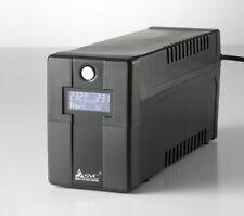 1000VA 600W Online Uninterruptible Power Supply Endurance Ability 40 Minutes