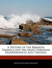 A History of the Bermuda Triangle and the Many Unknown Disappearances & Theories