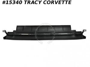 1997-2004 Corvette Front Spoiler GM Original 10401458 Air Deflector - Center