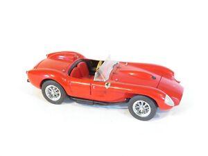 The Danbury Mint 1:24 Scale 1958 Ferrari 250 Testa Rossa - Unboxed