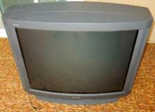 "Sony 35"" Color Television with Remote Kv-35V35 Sony Tv Trinitron"